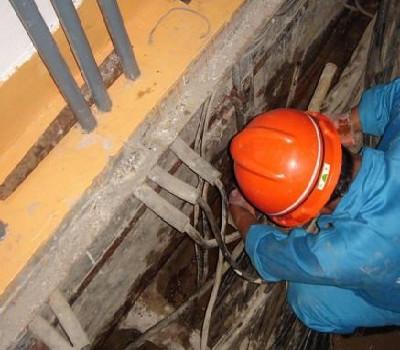 电缆井防水堵漏