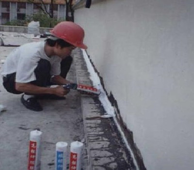 室内外防水施工-堵漏补漏施工