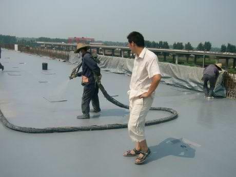 聚脲防水-日本技术-定制生产-专业施工-日本进口材料